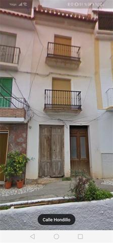 Casa adosada en Venta en Plaza Constitución,  de L