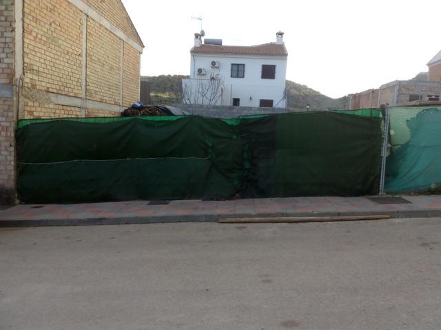 Terreno en Venta en Calle Carlos Cano de Villanuev
