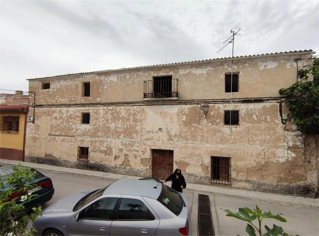 Casa adosada en Venta en Calle Huelma de Escúzar,