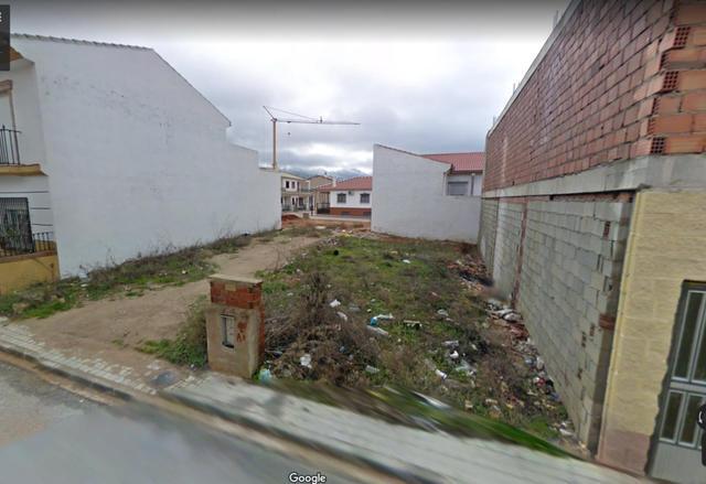 Terreno en Venta en Calle Magnolia, 6 de Iznalloz,