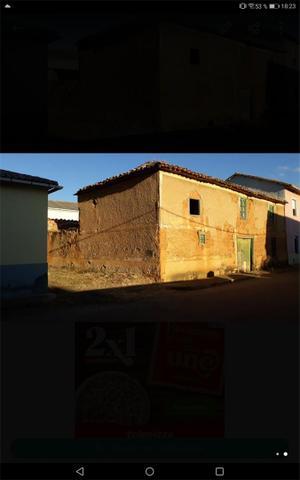 Chalet en Venta en Calle Medio de Villaobispo de O