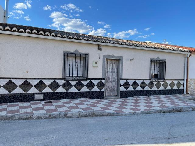 Casa adosada en Venta en Avenida Colón de Pinos Pu