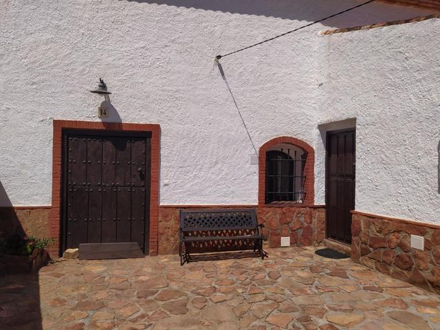 Planta baja en Venta en Calle Andalucía de Cortes