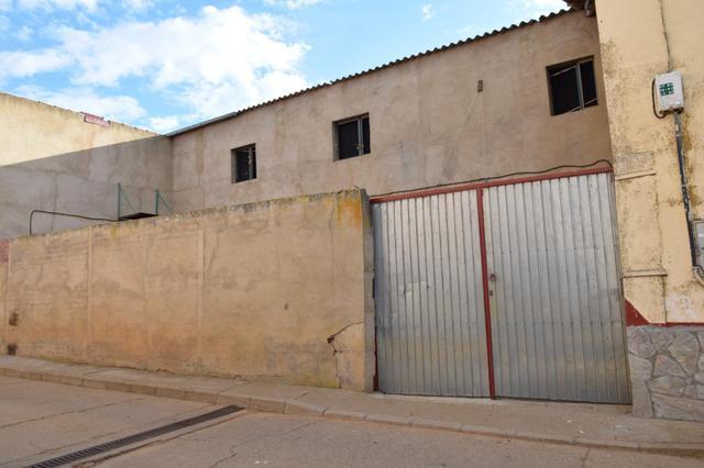 Finca rústica en Venta en Calle Costanilla, 6 de F