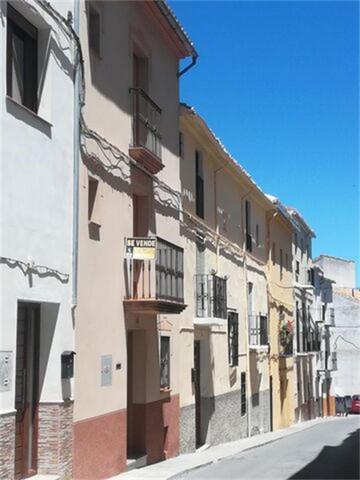 Chalet en Venta en Alhama De Granada de Alhama de