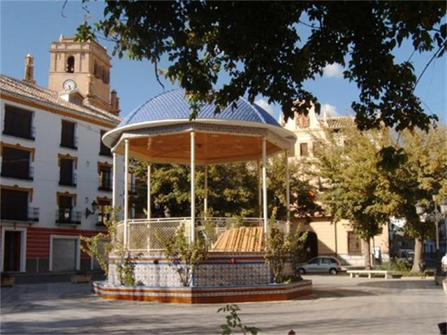 Piso en Venta en Plaza Mayor,  de Huéscar, Pisos H