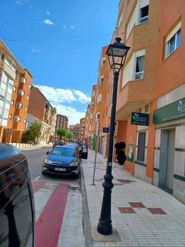 Piso en Alquiler en Avenida De Pablo Iglesias de T