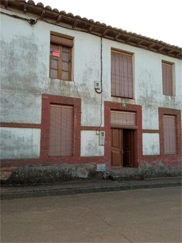 Chalet en Venta en Plaza Calle Real de Fuentes de