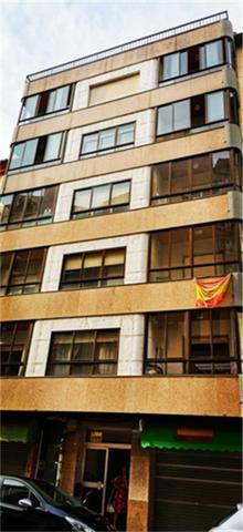 Apartamento en Venta en Plaza Colon, N  de León Ca