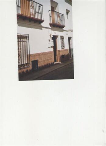Chalet en Venta en Centro de Huéscar,  Huéscar