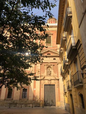 Piso en Alquiler en Calle Balmes,  de Valencia ciu
