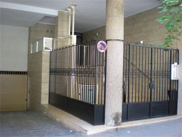 Piso en Alquiler en Calle Leones de Valencia ciuda
