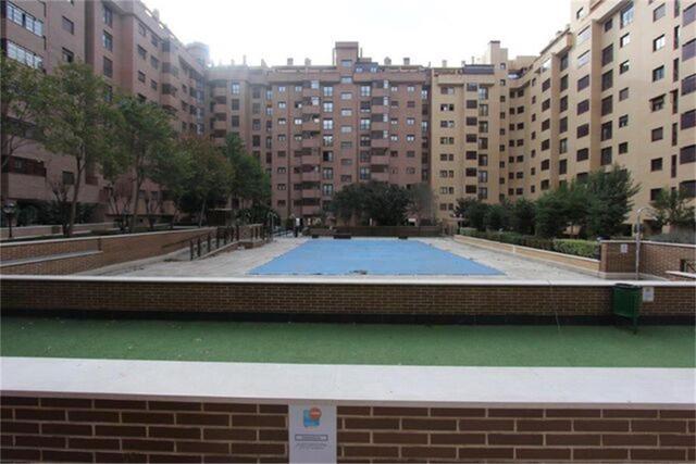 Apartamento en Alquiler en Plaza Cocherón De La Vi