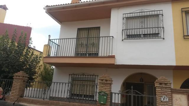 Casa adosada en Venta en Calle Real de La Malahá,