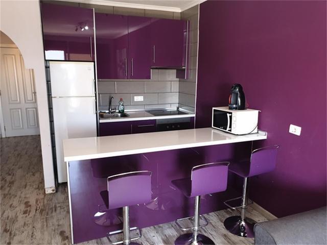 Apartamento en Venta en Adeje de Callao Salvaje -