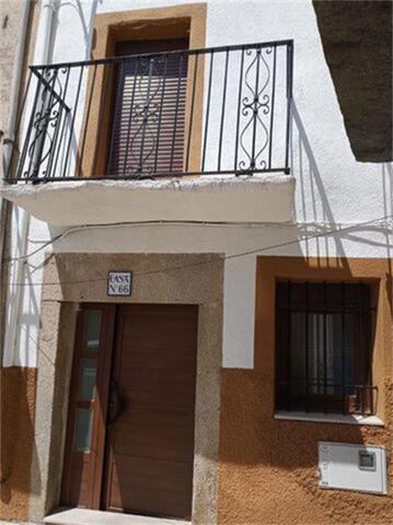 Chalet en Alquiler en Calle Real, de Montehermoso,