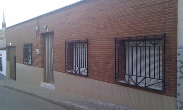 Finca rústica en Venta en Calle Agapito Sánchez,