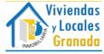 VIVIENDAS Y LOCALES GRANADA.