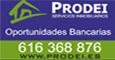 www.prodei.es  (OPORTUNIDADES BANCARIAS)
