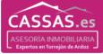 Oferta inmobiliaria de CASSAS.ES en Fotocasa.es