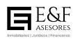 E&F ASESORES INMOBILIARIOS