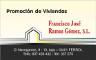 Immobilienangebot von PROMOTORA FRANCISCO JOSE RAMOS GOMEZ in Fotocasa.es