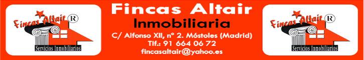 FINCAS ALTAIR