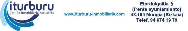 Oferta immobiliària de ITURBURU a fotocasa.es