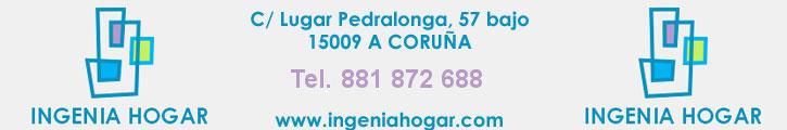 INGENIA HOGAR Real Estate stock in fotocasa.es