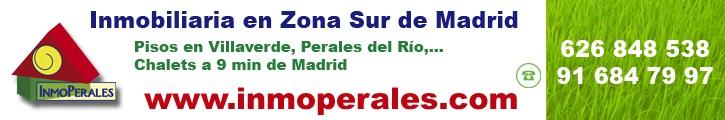 Oferta inmobiliaria de INMOPERALES en fotocasa.es