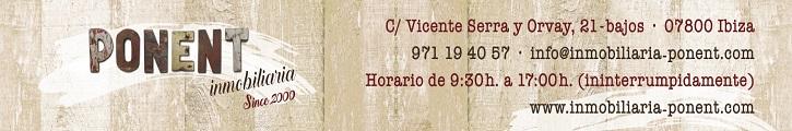 Oferta inmobiliaria de INMOBILIARIA PONENT en fotocasa.es