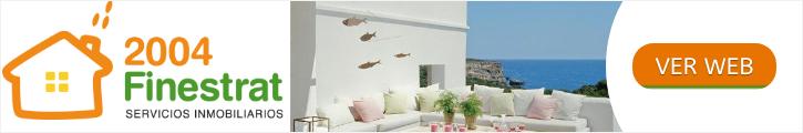 Oferta inmobiliaria de 2004 FINESTRAT en fotocasa.es