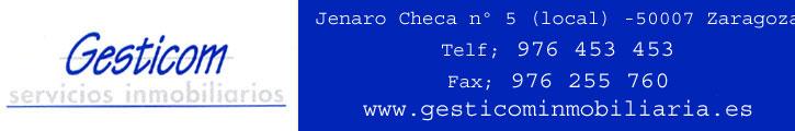 Oferta inmobiliaria de GESTICOM en fotocasa.es