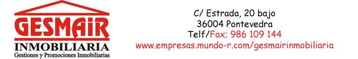 Oferta inmobiliaria de GESMAIR INMOBILIARIA en fotocasa.es