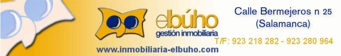 INMOBILIARIA EL BUHO