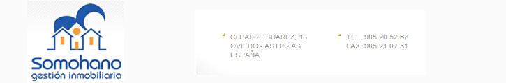 Oferta inmobiliaria de SOMOHANO GESTION INMOBILIARIA en fotocasa.es