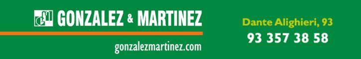 GONZALEZ MARTINEZ INMUEBLES,SL