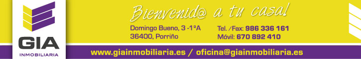 Oferta inmobiliaria de G.I.A - SERVICIOS INMOBILIARIOS en fotocasa.es