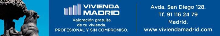 Oferta inmobiliaria de VIVIENDA MADRID SAN DIEGO en fotocasa.es