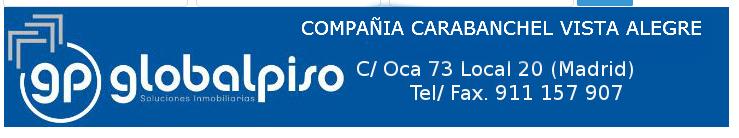 Compañía Carabanchel-Vista Alegre, sl.