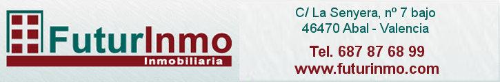 Oferta inmobiliaria de FUTURINMO en fotocasa.es