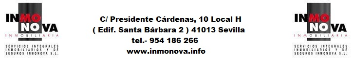 Oferta inmobiliaria de INMONOVA en fotocasa.es