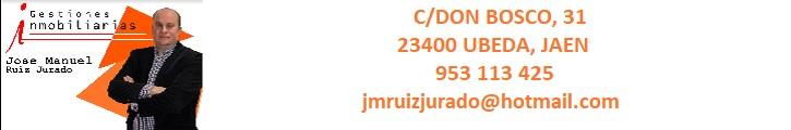 GESTIONES INMOBILIARIAS RUIZ JURADO