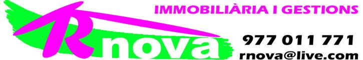 Oferta inmobiliaria de R NOVA IMMOBILIARIA I GESTIONS en fotocasa.es