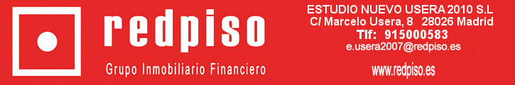 Oferta inmobiliaria de REDPISO USERA en fotocasa.es