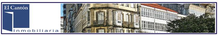 INMOBILIARIA EL CANTON Real Estate stock in fotocasa.es