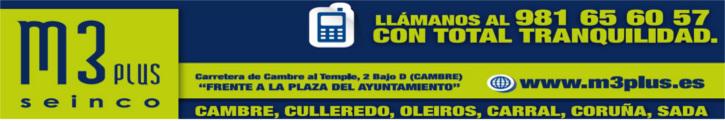 Oferta inmobiliaria de M3 PLUS SEINCO en fotocasa.es