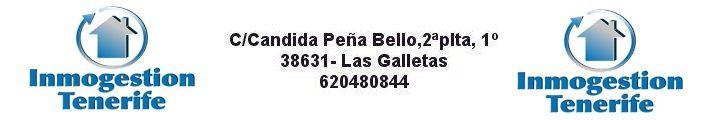 Oferta inmobiliaria de INMOGESTION TENERIFE en fotocasa.es