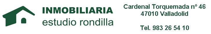 INMOBILIARIA ESTUDIO RONDILLA
