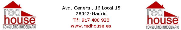 Oferta inmobiliaria de RED HOUSE CONSULTING INMOBILIARIO S.L en fotocasa.es